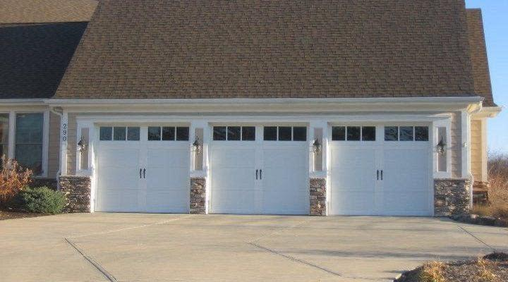Centerville Ohio Garage Door Installation Amp Repair